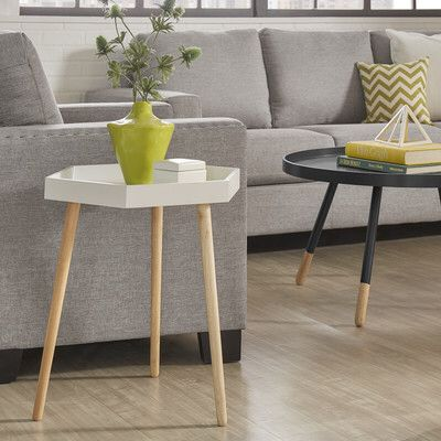Camden End Table Coffee Table End Tables