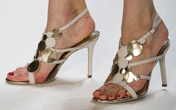 new concept 5c12a 02efe Guido Maria Kretschmer for Hoegl Shoes6 | Cocktailkleider ...