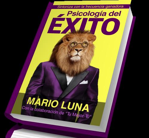 Universidad De Millonarios Psicologia Del Exito Sintoniza Con La Frecuencia Ganadora Por Mario Luna Libro Ebook En Pdf Psicologia Exito Libros