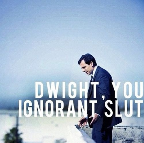 The Office Television Comedy Steve Carell Office Quotes Funny The Office Dwight