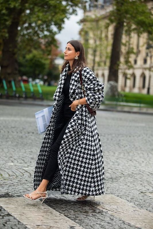 The Best B&W Outfits For Fall. (PS. You Probably Already Have These Pieces In Your Closet