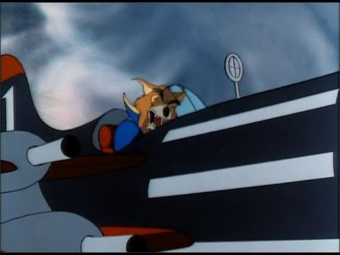 Talespin All Seasons Episode 1 Plunder Lightning P1 Full Episodes
