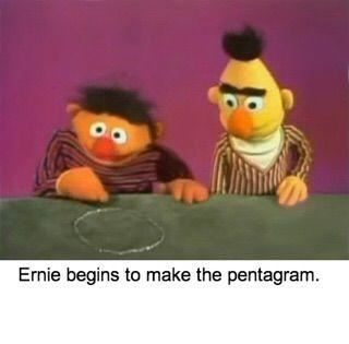 Bert Qnd Ernie Bert And Ernie Meme Dark Humour Memes Funny Memes