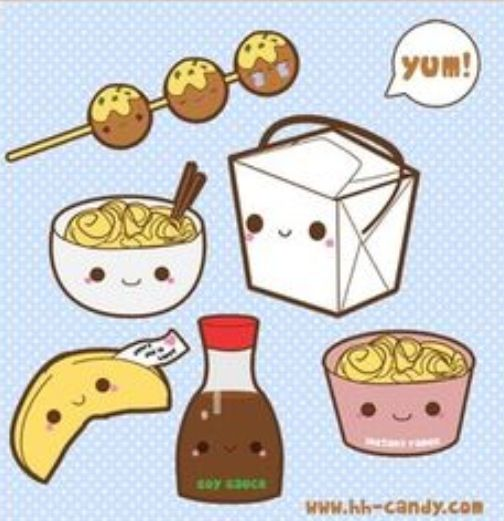 Cute Food Drawings Cute Food Drawings Kawaii Doodles Kawaii