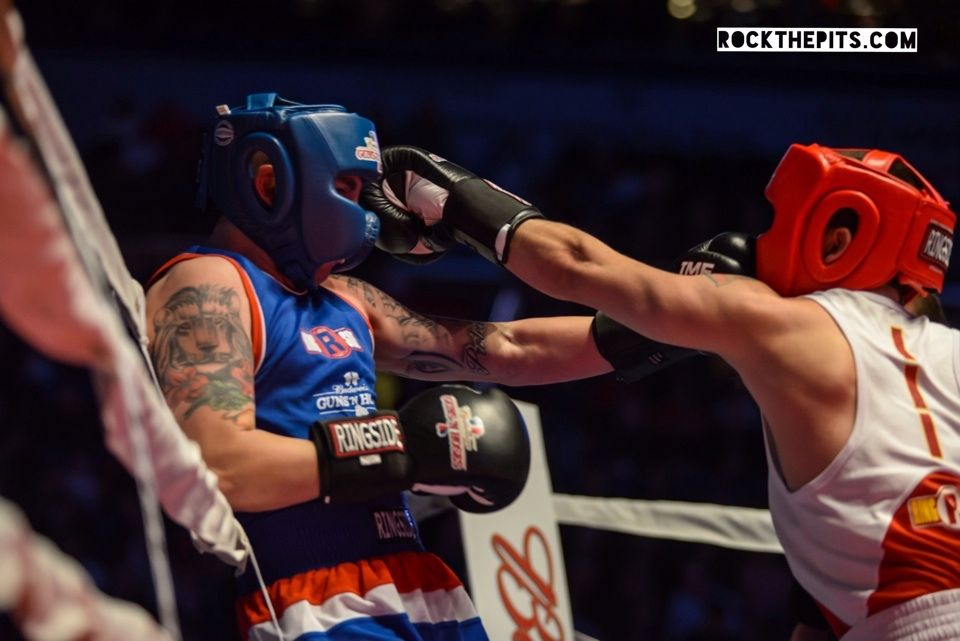 Budweiser Guns N Hoses In St Louis For Backstoppers By Christian Mayberry Photography Christian Photographer