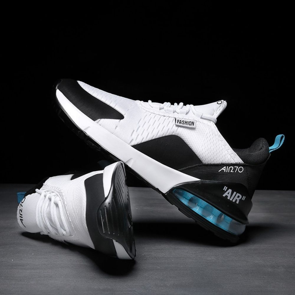 Outdoor Jogging Action Sport Shoes