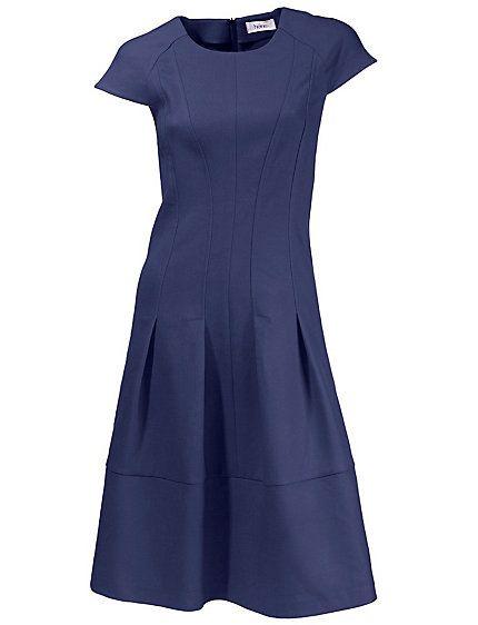 Bodyform-Jerseykleid
