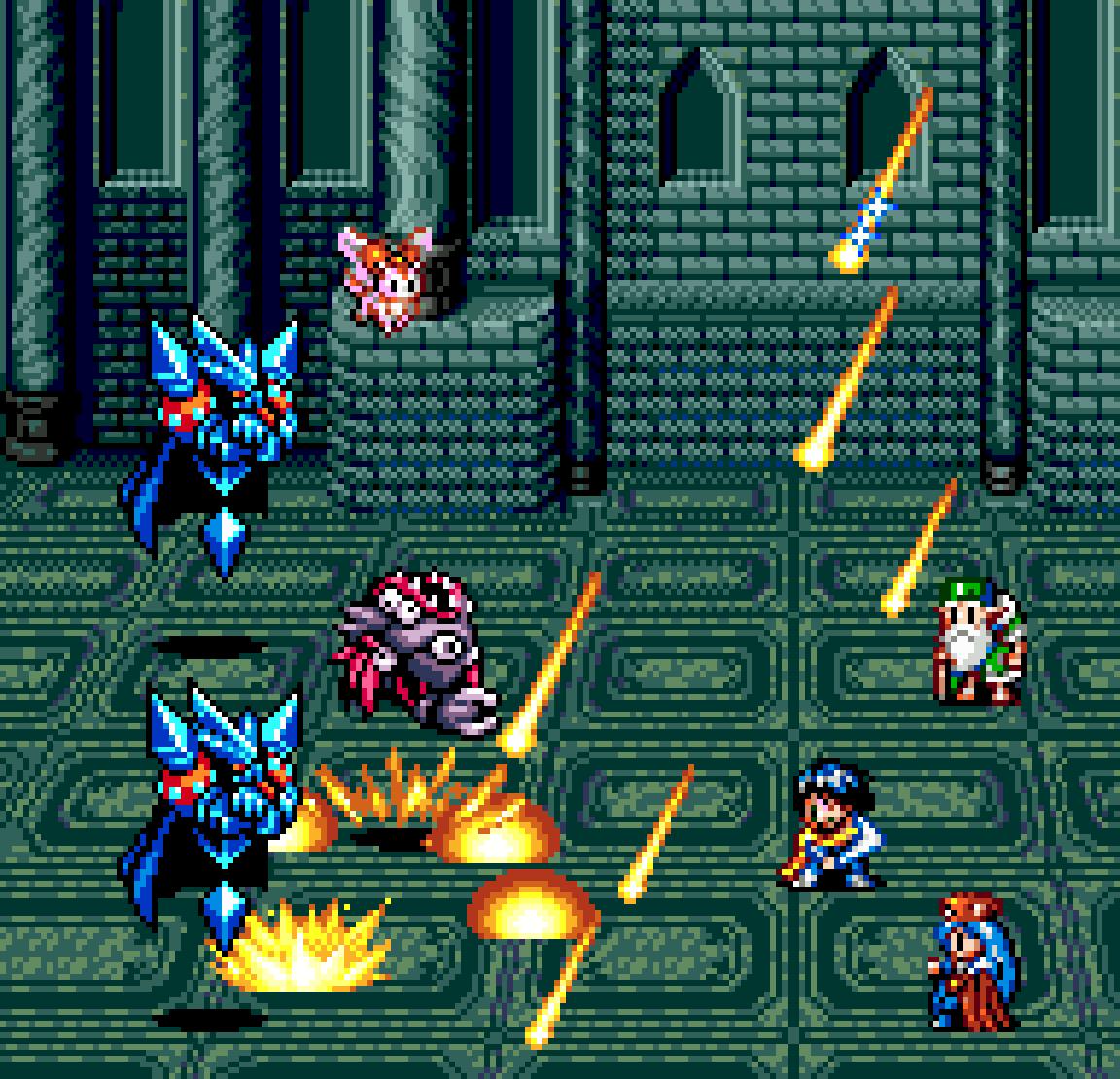 RPG Video Games, Anime, and more | Videogames | Sega cd