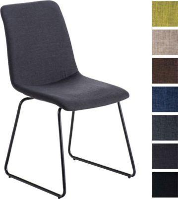 Esszimmerstuhl Modern hochlehner küchen stuhl francis gepolstert stoff bezug