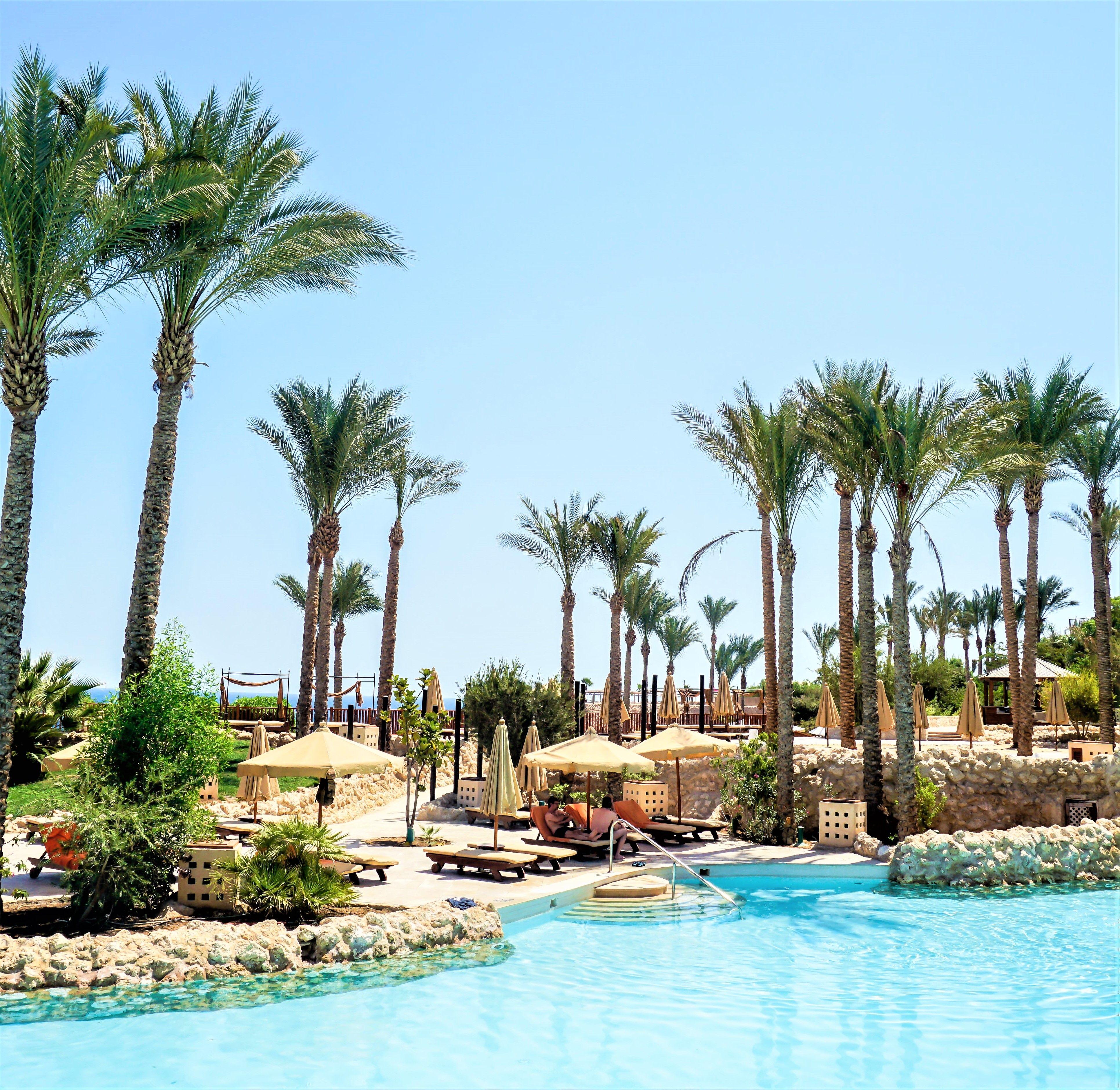 The Grand Hotel Sharm El Sheikh Red Sea Hotel In Sharm El Sheikh