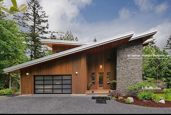 Desain Rumah Kayu Minimalis Klasik dan Sederhana - Membangun rumah dapat dibangun dengan bahan material apa & Desain Rumah Kayu Minimalis Klasik dan Sederhana - Membangun rumah ...