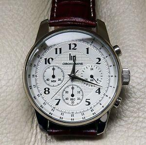 montre lip chronographe ebay montres anciennes pinterest montre ancienne montres et ancien. Black Bedroom Furniture Sets. Home Design Ideas