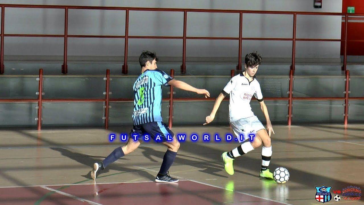 22/12/19 Lecco C5 Bergamo C5 , highlights U19 Futsal