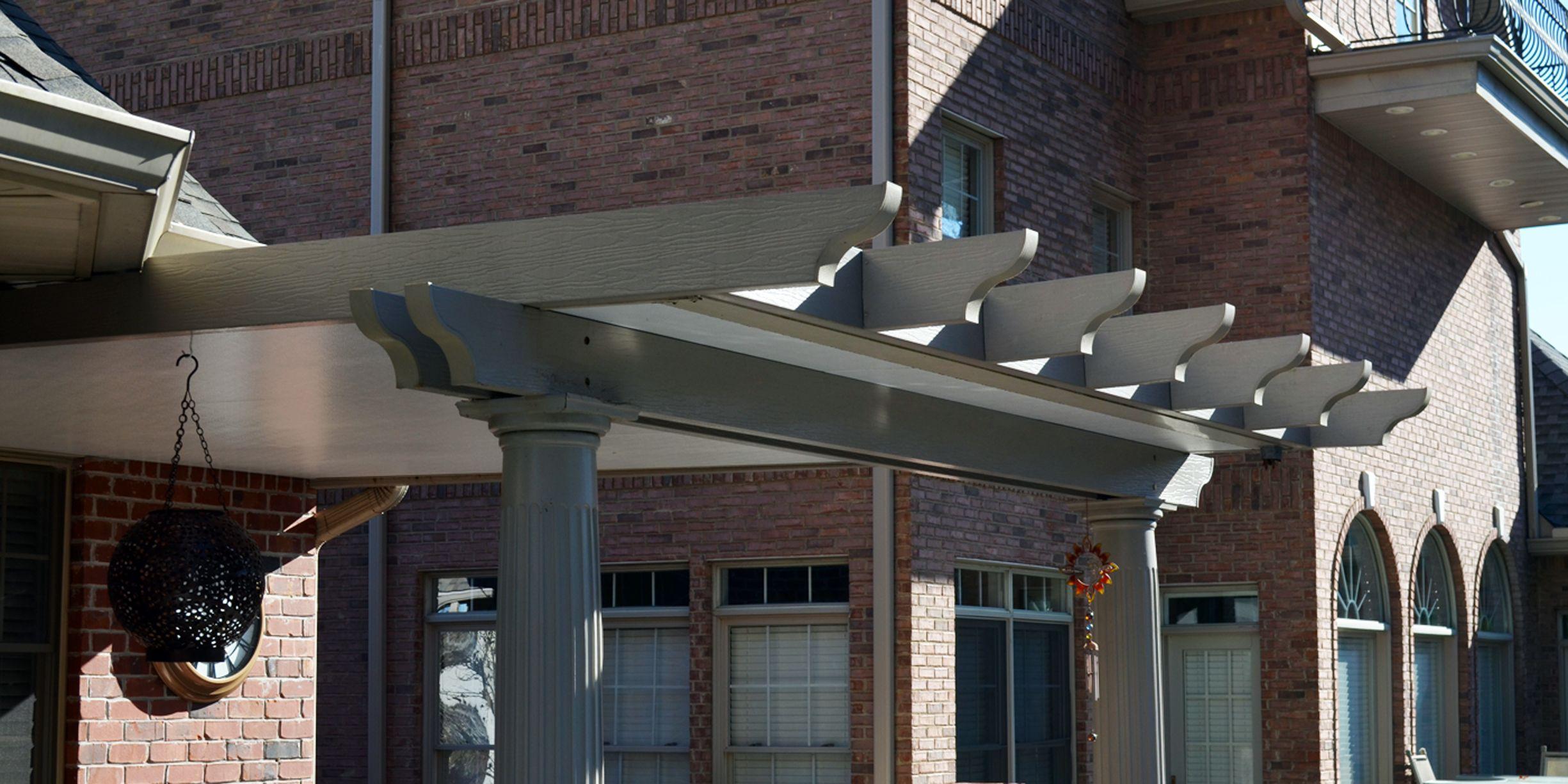 Sunrooms Knoxville Patio Covers Pergolas Deck Enclosures Commercial Screened Porch Pergola Deck With Pergola Covered Pergola
