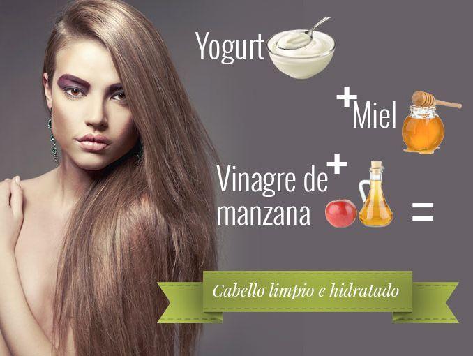 Revitaliza tu cabello y elimina las puntas secas con estos remedios  caseros.  RemediosCaseros  PuntasAbiertas  CabelloHidratado 6d1d737dd0b6