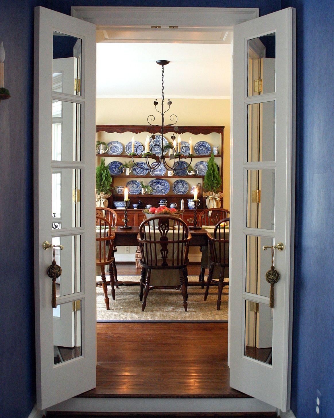 Mirrored French Doors mirrored french doors} for closet doors | { child's room
