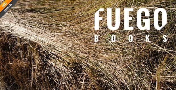 Gustavo Alemán: FUEGO books EFTI se hace eco de nuesto lanzamiento
