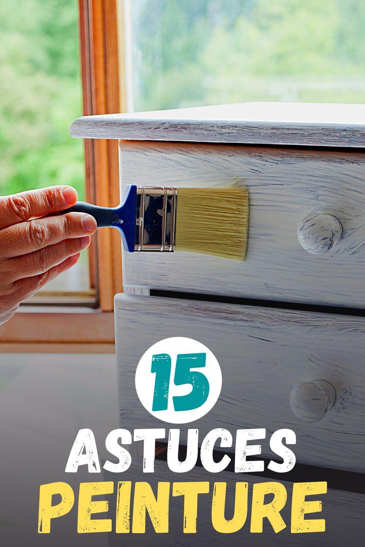 15 Astuces peinture à connaitre absolument en 2020 ...