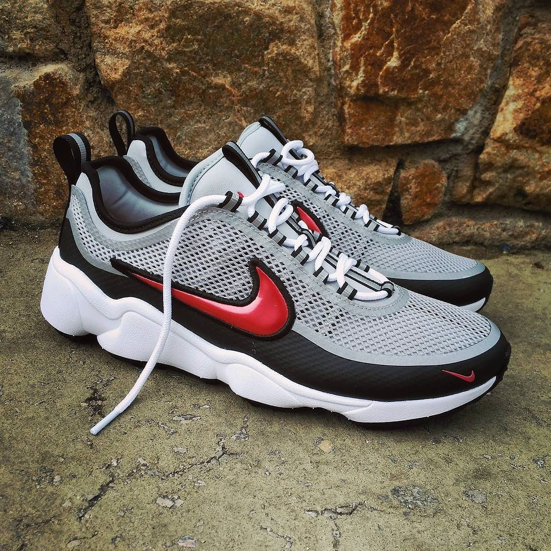 Nike Air Talla Zoom Spiridon Ultra OG