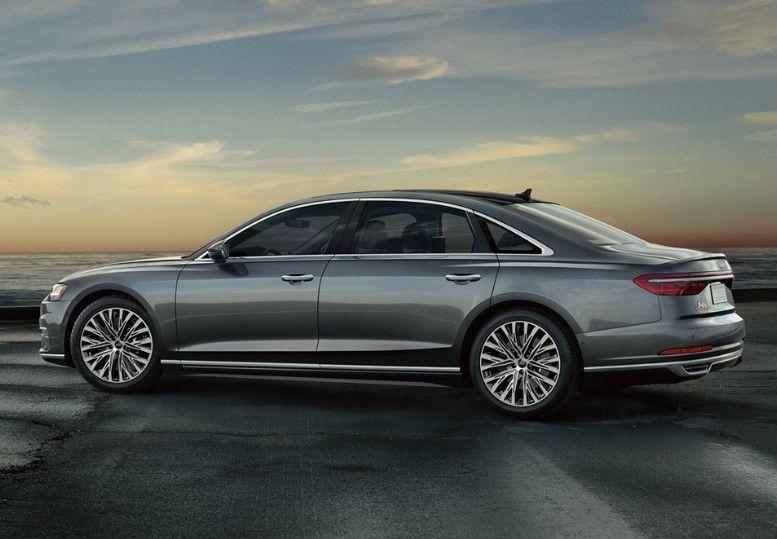 Design 2020 Audi A8 Audi A8 Audi High End Cars