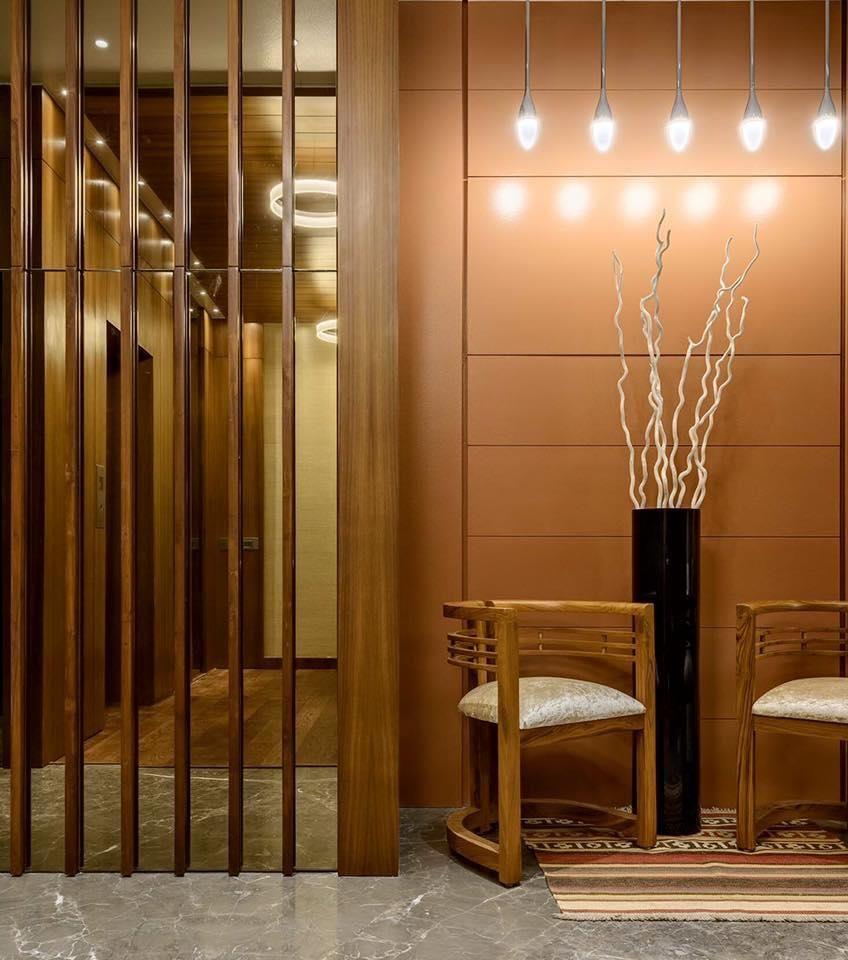 Foyer And Entryways Pune : Ashwin lovekar pune maharashtra india foyer