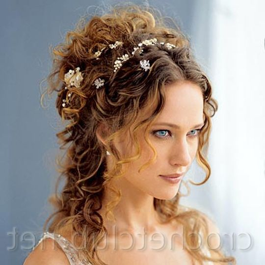 Grecian Wedding Hairstyles: Greek-hairstyle-2013-13.jpg (540×540)