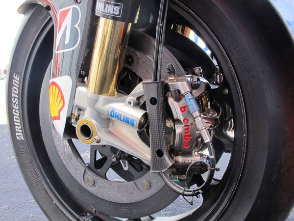 The Ridiculous Motorcycle Racing Tech Of Motogp Motorcycle Motogp Motorcycle Racing