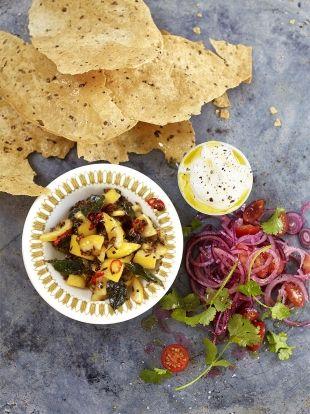 Lemon Pickle | Fruit Recipes | Jamie Oliver