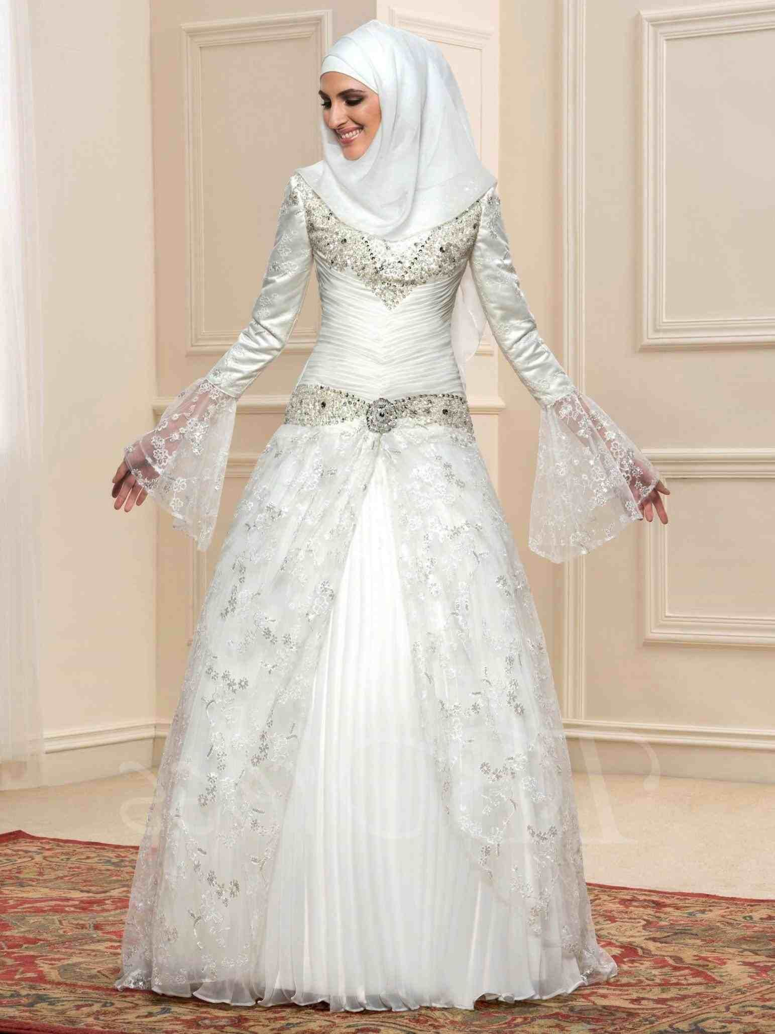 3fd699d466 TOP +10 New post traditional arabic wedding dresses visit wedbridal.site