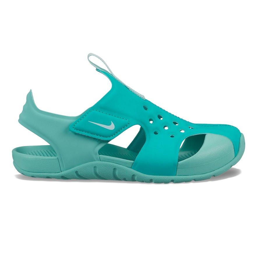 Sunray School Nike 2 Protect Pre Kids' SandalsGirl'sSize13 uFKJT1lc35