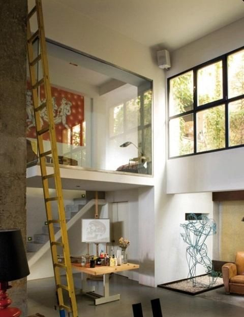 22 Home Art Studio Ideas Interior Design Reflecting Personality And