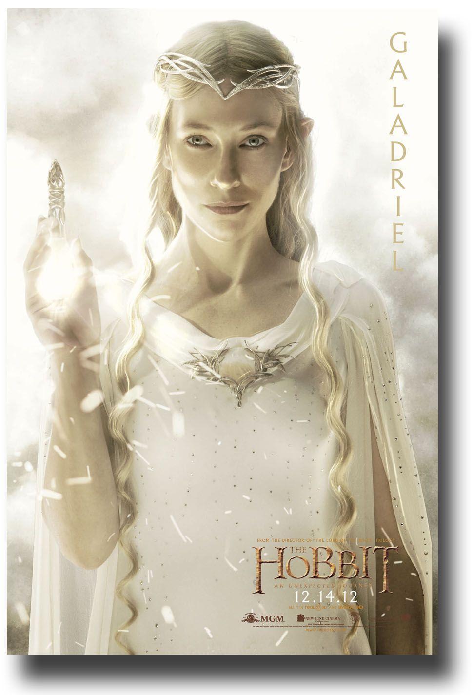The Hobbit: An Unexpec...