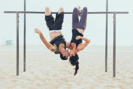 Fitness couples pictures relationship goals fun 23 New ideas #fitness