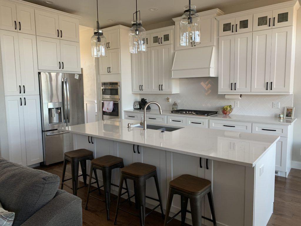Build Your Dream Kitchen Design Your Kitchen Dream Kitchen Contemporary Kitchen
