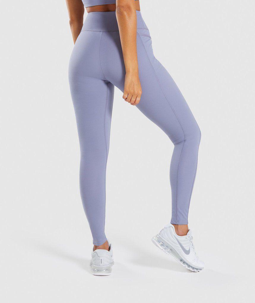 96deb0cb8fb7d3  45 Color  Steel Blue 2 Gymshark Dreamy Leggings 2.0