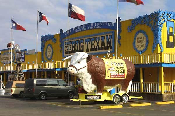 News June 24 2001 Austin Texas Amarillo Texas Texas Only In Texas