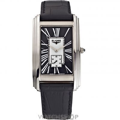 Mens Elysee Classic Edition Pallas Watch 69005