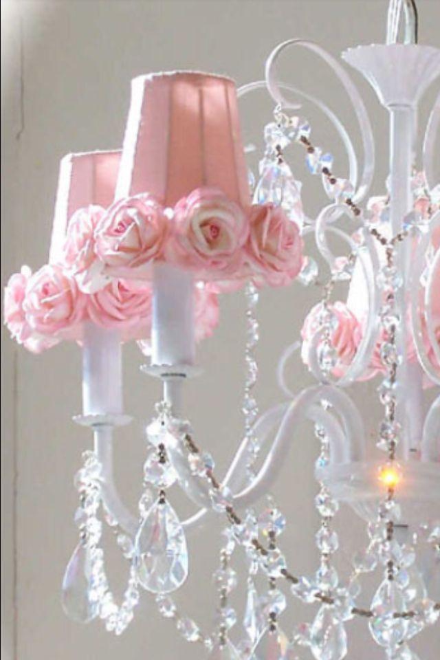 Chandelier Shabby Chic: Shabby chic chandelier,Lighting