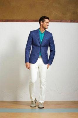 Nuevas tendencias en americanas y blazers para hombre