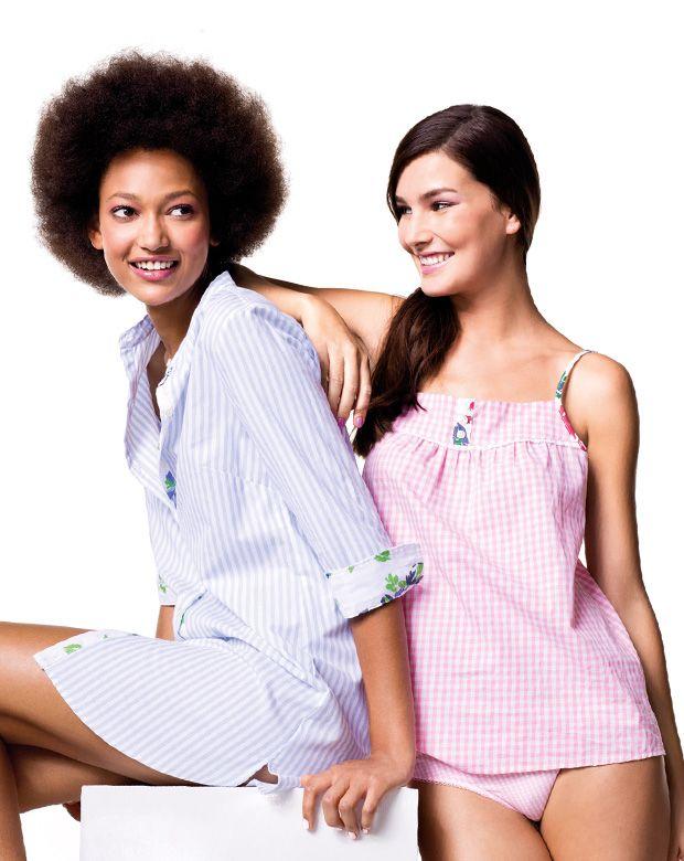 0f77d41a5418 Descansa a gusto con los pijamas de Undercolors of Benetton que encontraras  en Splau! Ahora de lunes a viernes un 15% de descuento con la Tarjeta VIP  Splau ...
