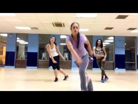 ▷ Dance Fitness Canned Heat  Jamiroquai   Disco  - YouTube