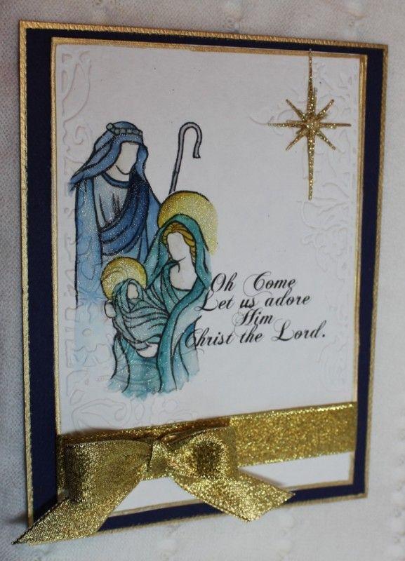 Pin On Christmas Card Ideas