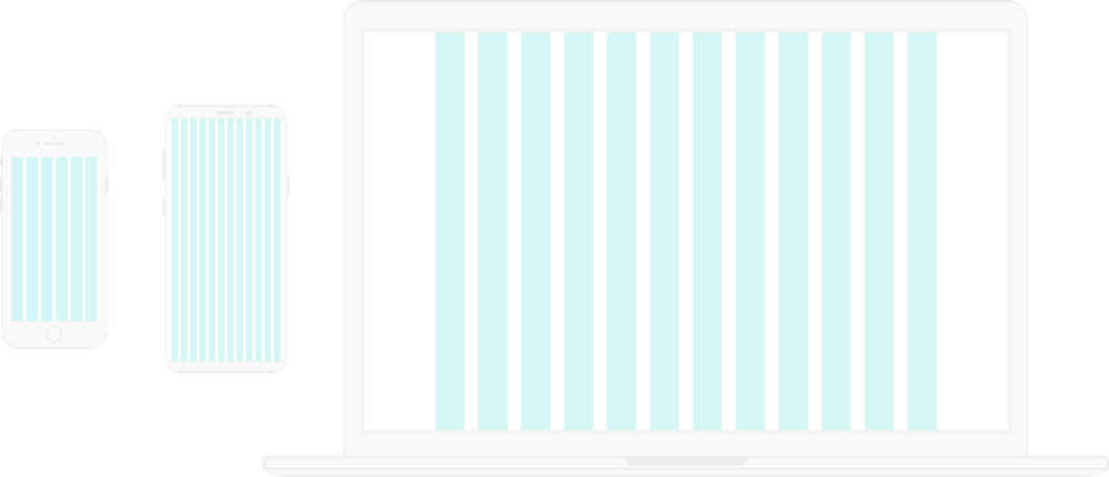 Grid System Library Grid Grid System Web Design