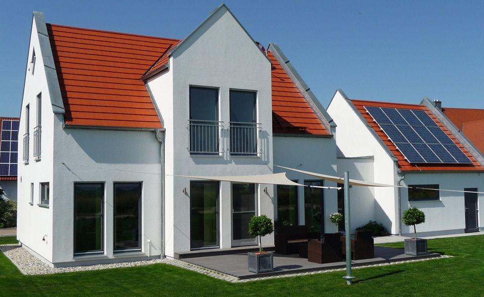 Haas fertigbau familie  25 frei geplante Architektenhäuser von Haas Fertigbau | Fertighaus ...