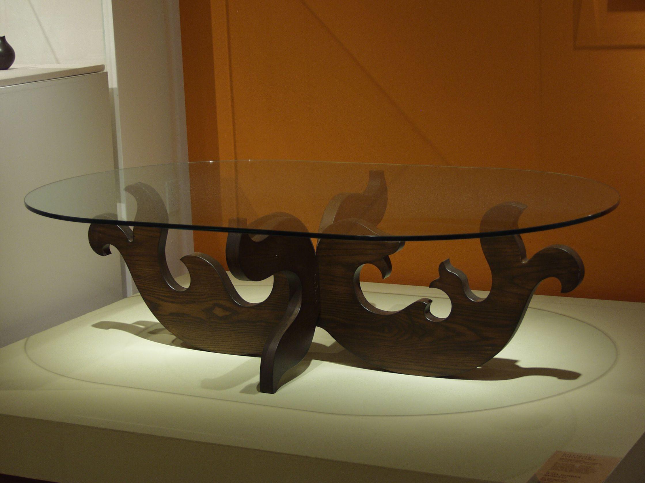 Eva Zeisel Coffee Table Interior Decor & More