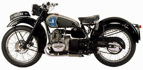1948 350cc Douglas Twin Vintage British Motorcycle Motorcycle Museum Classic Motorcycles Classic Bikes