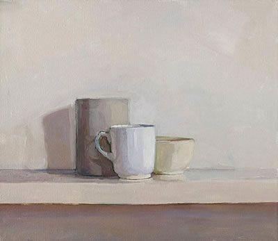 'Waiting' by Sarah Spackman