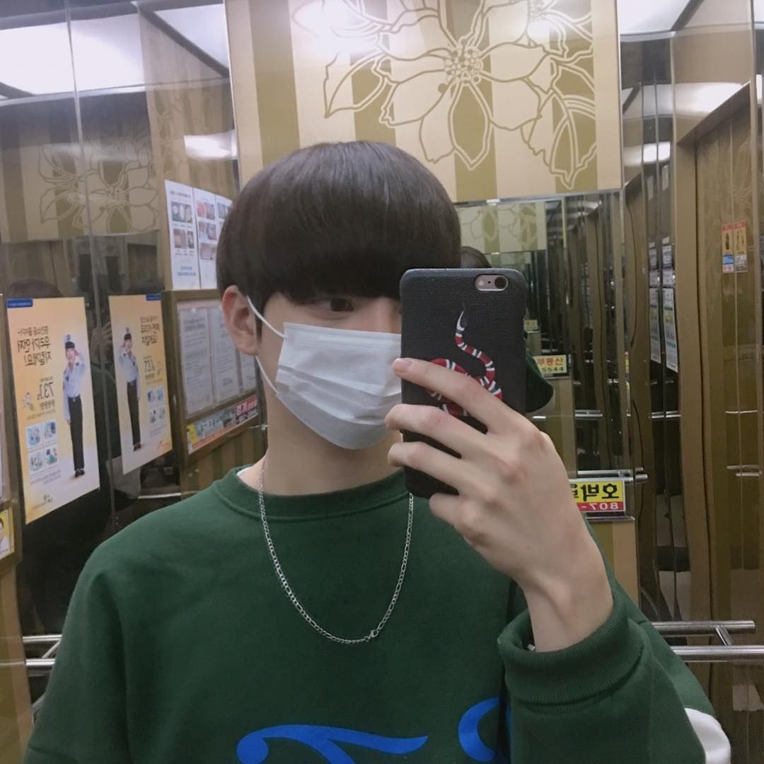 Ulzzang boy hairstyle pin by skywalker on ulzzang boys  pinterest  ulzzang boy ulzzang