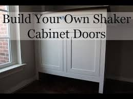 Image Result For How To Dress Up Flat Cabinet Doors