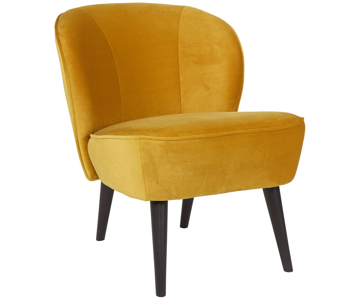 Cocktailsessel Beige Westwing Chairs Stools Pinterest Armchair Yellow Armchair